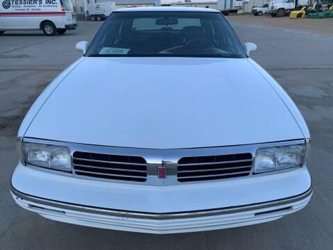 1995 Oldsmobile Ninety-Eight