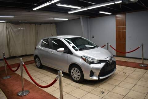 2017 Toyota Yaris for sale at Adams Auto Group Inc. in Charlotte NC