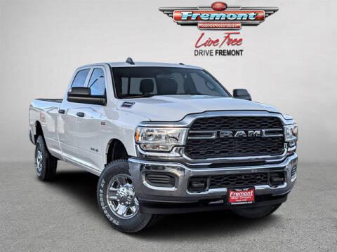 2021 RAM Ram Pickup 3500 for sale at Rocky Mountain Commercial Trucks in Casper WY
