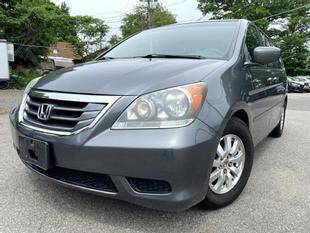 2010 Honda Odyssey for sale at Rockland Automall - Rockland Motors in West Nyack NY