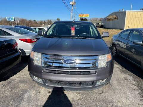 2009 Ford Edge for sale at Certified Motors in Bear DE