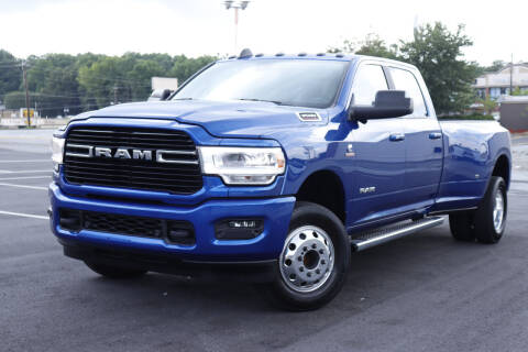 2019 RAM Ram Pickup 3500 for sale at Auto Guia in Chamblee GA