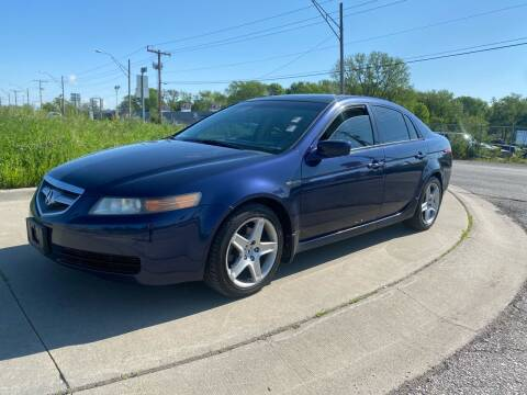 2006 Acura TL for sale at Xtreme Auto Mart LLC in Kansas City MO