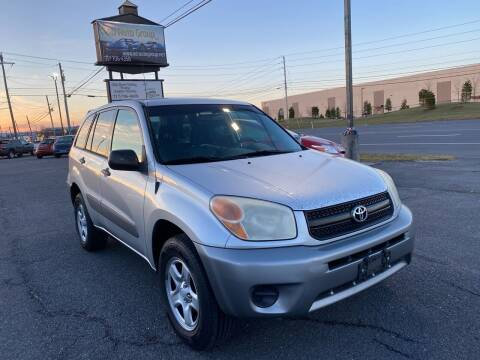 2005 Toyota RAV4 for sale at A & D Auto Group LLC in Carlisle PA