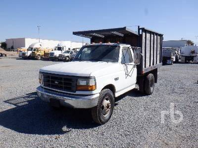 1996 Ford F-350 Super Duty for sale at Vehicle Center in Rosemead CA
