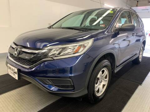 2015 Honda CR-V for sale at TOWNE AUTO BROKERS in Virginia Beach VA