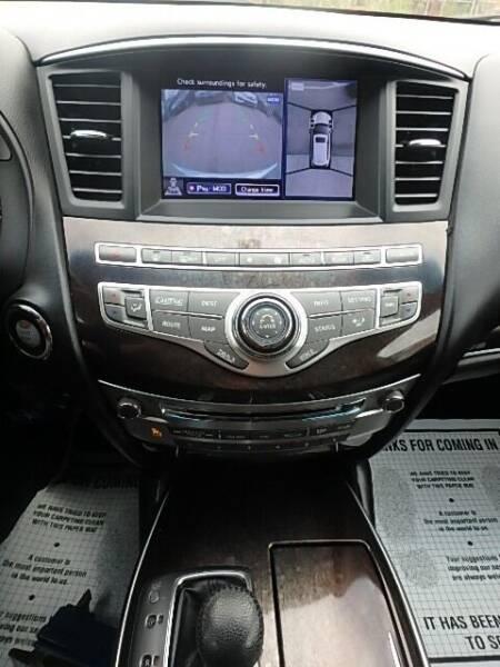 2013 Infiniti JX35 AWD 4dr SUV - Bronx NY