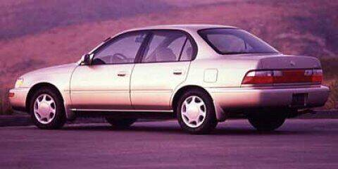 1997 Toyota Corolla for sale at CarZoneUSA in West Monroe LA