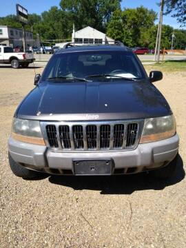 1999 Jeep Grand Cherokee for sale at Southtown Auto Sales in Albert Lea MN