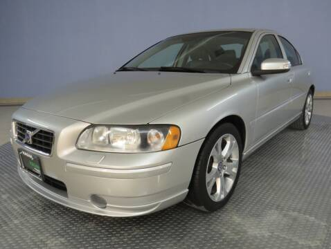 2009 Volvo S60 for sale at Hagan Automotive in Chatham IL
