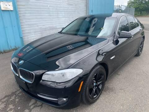 2013 BMW 5 Series for sale at South Tacoma Motors Inc in Tacoma WA