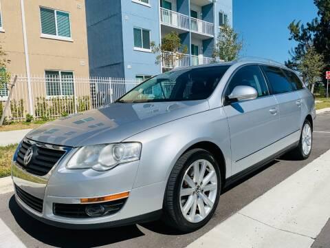 2010 Volkswagen Passat for sale at LA Motors Miami in Miami FL