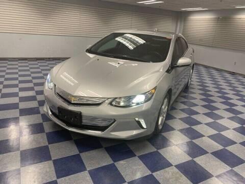 2018 Chevrolet Volt for sale at Mirak Hyundai in Arlington MA