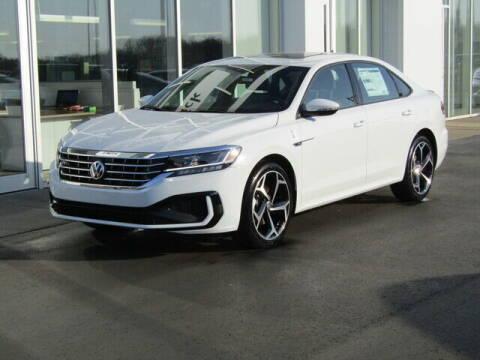 2021 Volkswagen Passat for sale at Brunswick Auto Mart in Brunswick OH