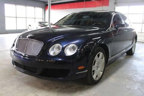 2006 Bentley Continental for sale at Road Runner Auto Sales WAYNE in Wayne MI