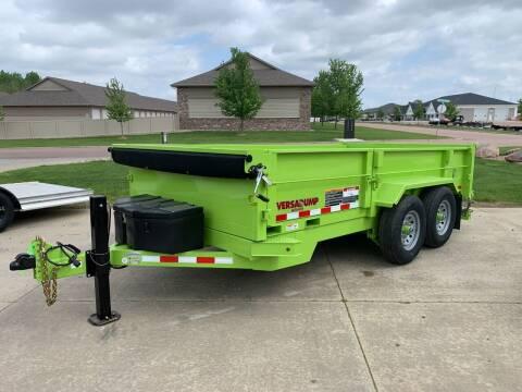 2021 Midsota HV-14 Dump Box #4473