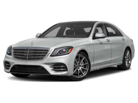 2018 Mercedes-Benz S-Class for sale at Mercedes-Benz of North Olmsted in North Olmsted OH