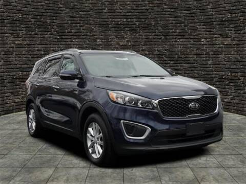 2016 Kia Sorento for sale at Ron's Automotive in Manchester MD