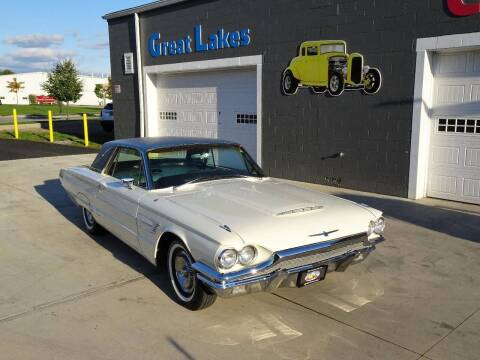 1965 Ford Thunderbird for sale at Great Lakes Classic Cars in Hilton NY