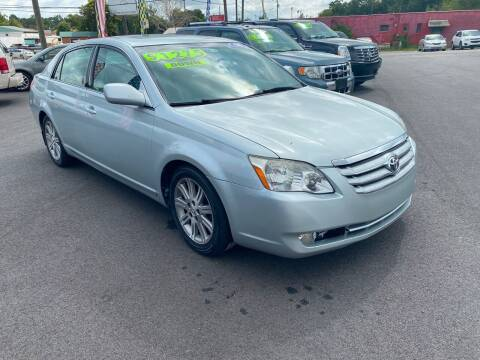 2006 Toyota Avalon for sale at Cars for Less in Phenix City AL