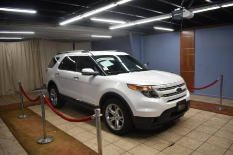 2013 Ford Explorer for sale at Adams Auto Group Inc. in Charlotte NC