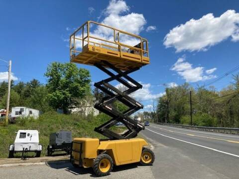 1997 grove sm3269xt for sale at Bay Road Truck in Rowley MA