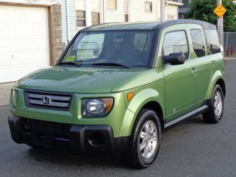 2007 Honda Element for sale at Broadway Auto Sales in Somerville MA