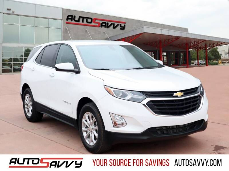 2019 Chevrolet Equinox for sale in Windsor, CO
