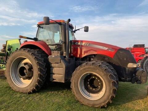2014 Case IH  290 Magnum for sale at Vehicle Network - B & S Enterprises in Elizabeth City NC
