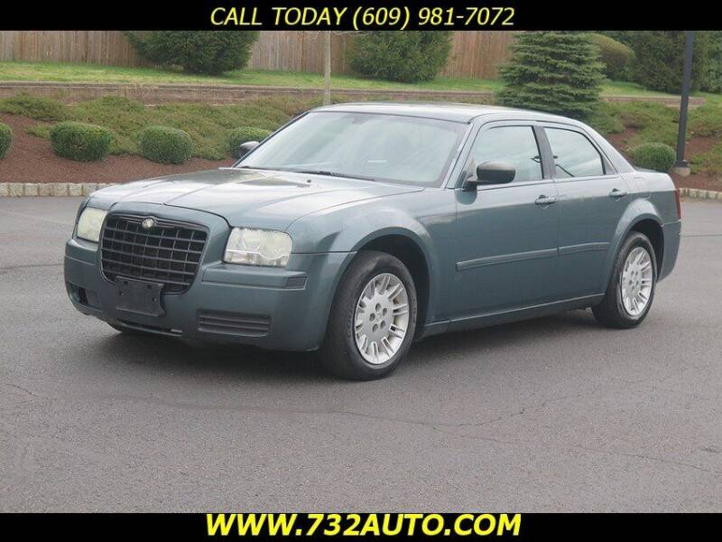 2005 Chrysler 300 for sale at Absolute Auto Solutions in Hamilton NJ
