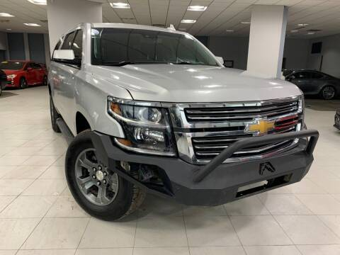2016 Chevrolet Suburban for sale at Auto Mall of Springfield in Springfield IL