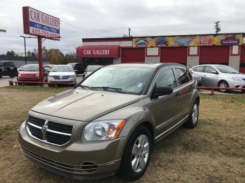 2007 Dodge Caliber for sale at Car Gallery in Oklahoma City OK