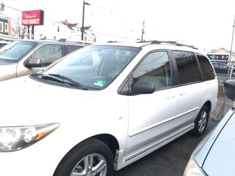 2005 Mazda MPV for sale at Chambers Auto Sales LLC in Trenton NJ