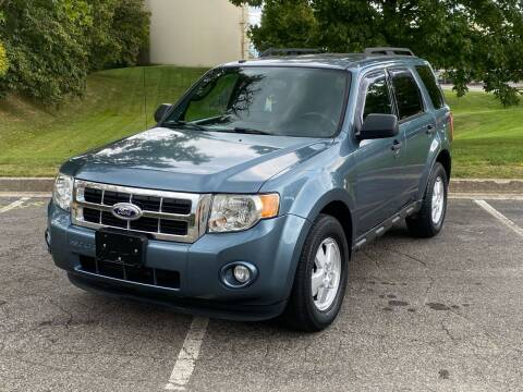 2011 Ford Escape for sale at Hadi Auto Sales in Lexington KY