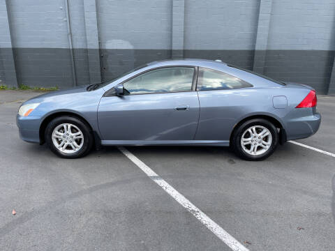 2007 Honda Accord for sale at APX Auto Brokers in Lynnwood WA