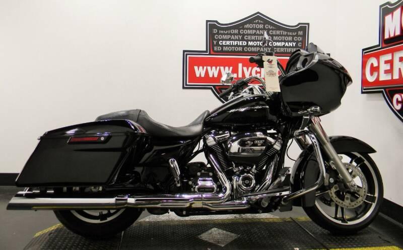 2017 Harley-Davidson Road Glide for sale at Certified Motor Company in Las Vegas NV