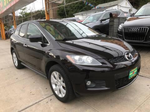 2008 Mazda CX-7 for sale at Sylhet Motors in Jamaica NY