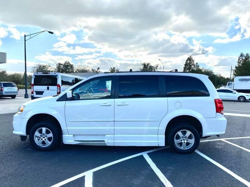 2011 Dodge Grand Caravan Mainstreet 4dr Mini-Van - Lakeland FL
