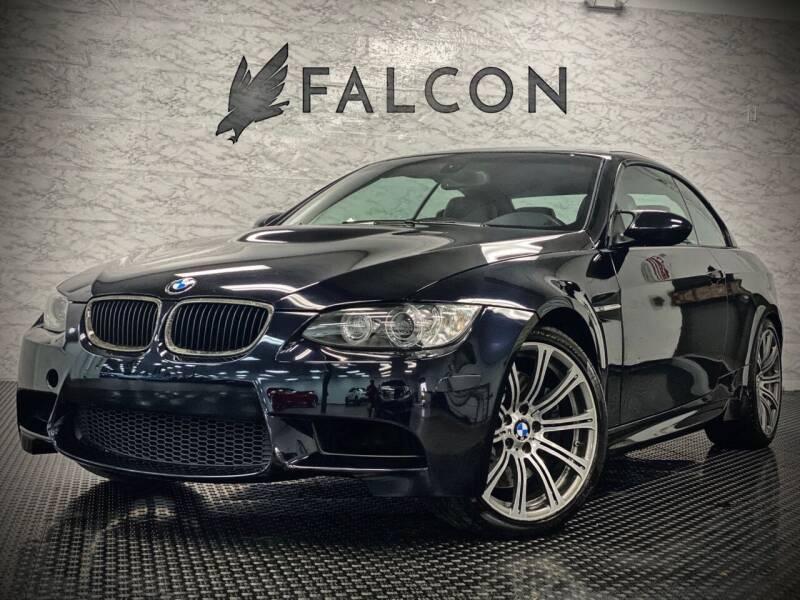 2009 BMW M3 for sale at FALCON AUTO BROKERS LLC in Orlando FL