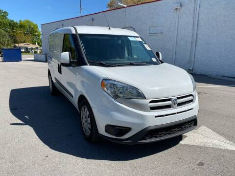 2015 RAM ProMaster City Cargo for sale at Consumer Auto Credit in Tampa FL
