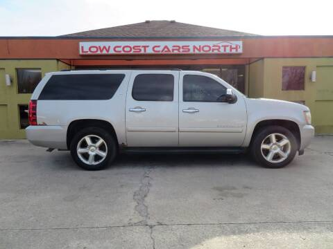 2007 Chevrolet Suburban for sale at Low Cost Cars North in Whitehall OH