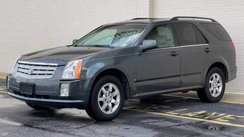 2008 Cadillac SRX for sale at Carland Auto Sales INC. in Portsmouth VA