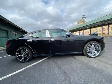 2007 Dodge Charger for sale at Illinois Auto Sales in Paterson NJ