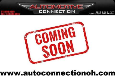 2010 Chevrolet Traverse for sale at Automotive Connection in Fairfield OH