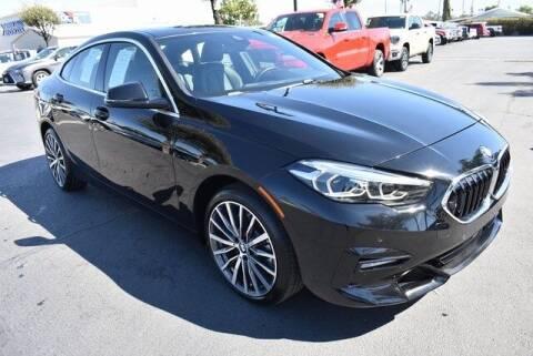 2021 BMW 2 Series for sale at DIAMOND VALLEY HONDA in Hemet CA