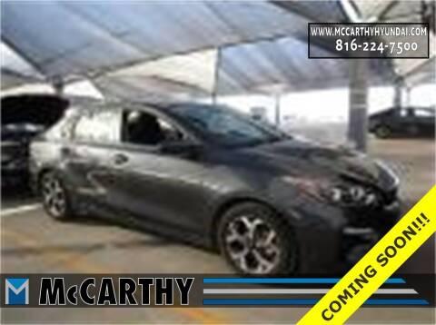 2020 Kia Forte for sale at Mr. KC Cars - McCarthy Hyundai in Blue Springs MO