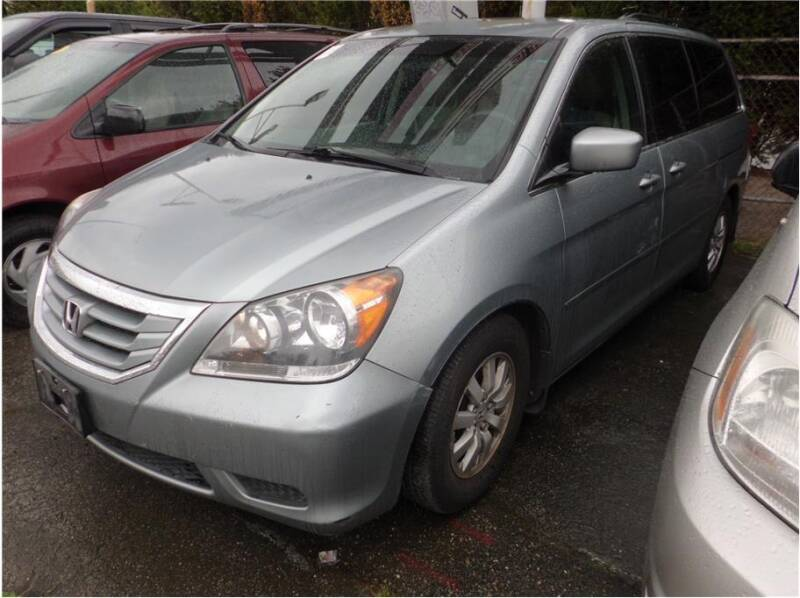 2009 Honda Odyssey for sale at Klean Carz in Seattle WA