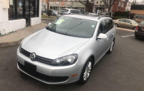 2011 Volkswagen Jetta for sale at European Motors in West Hartford CT