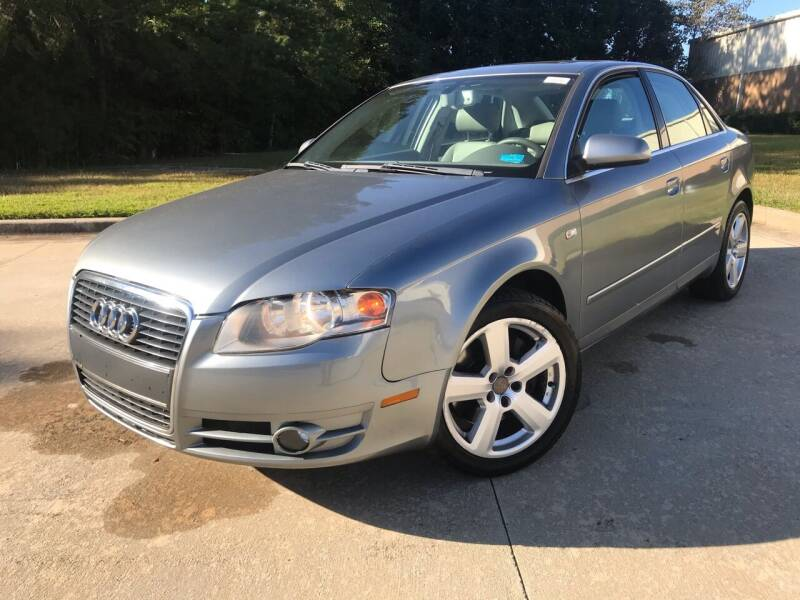 2006 Audi A4 for sale at Global Imports Auto Sales in Buford GA