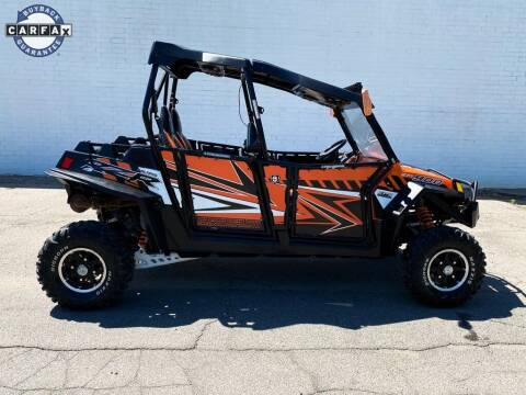 2014 Polaris RZR for sale at Smart Chevrolet in Madison NC
